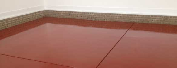 Red Garage Floor BLOGPIC 585x225