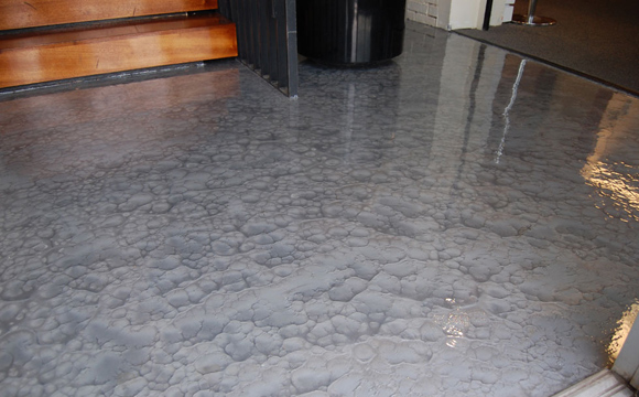 Witcraft Decorative Concrete Coatings Residential