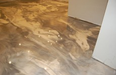 Beazer-Homes-Showroom-Raleigh-0045-silver-pearl-metallic-floor-1000