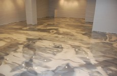 Beazer-Homes-Showroom-Raleigh-0050-silver-pearl-metallic-floor-1000