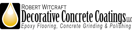 Witcraft Decorative Concrete Coatings
