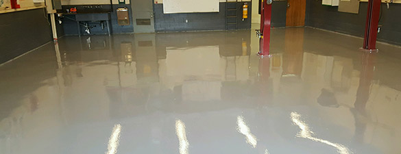 05052017 SELMA HIGH SCHOOL AUTO SHOP Concrete Floor Refinishing FEATURE 585x225