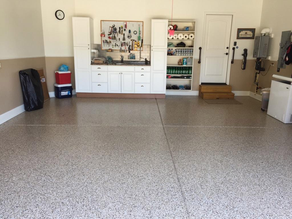 floor porsches floors flooring with shop racedeck three and garage on