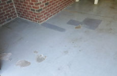 07132018-black-marble-flake-garage-floor-redo-raleigh-before2-1000