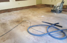 11072018-raleigh-durham-garage-floor-refinishing-cracked-slab-floor-01-1200