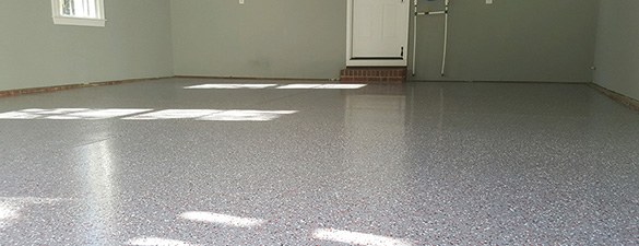 11152018 Garage Floor Refinishing Flake Cary FEATURE 585x225