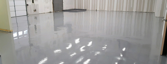 01162019 Garner Warehouse Haze Gray Epoxy FEATURE 585x225