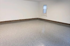 10182019-raleigh-refinished-epoxy-garage-floor-black-flake-after2