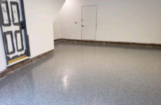 10182019-raleigh-refinished-epoxy-garage-floor-black-flake-after3