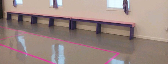 Dance Studio Kenly Nc FEATURE IMG 585x225